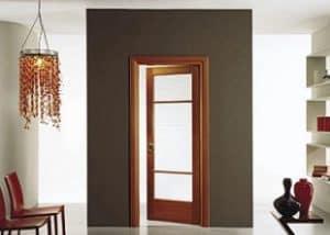 Pintu Mengayun atau Pintu swing