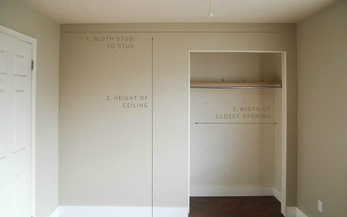 9 Cara Membuat Pintu Geser Dari Triplek Rumahlia Com