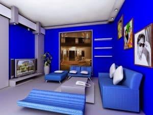 interior-rumah-minimalis-warna-biru-3