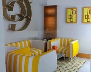 Desain Ruang Tamu Minimalis Ukuran 2x3 Rumahlia Com