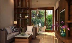70 desain ruang tamu minimalis modern - rumahlia