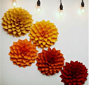 hiasan-dinding-bunga