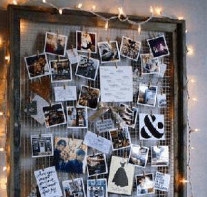 hiasan dinding kumpulan foto