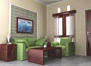 450+ Ide Desain Interior Ruang Tamu Minimalis Sederhana Terbaik Untuk Di Contoh