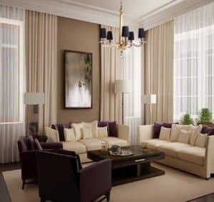 70 Desain Ruang Tamu Minimalis Modern Rumahliacom