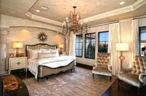 kamar tidur mewah 1