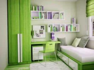 Hasil gambar untuk kamar tidur yang nyaman