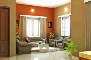 Untuk Konsep Pewarnaan Cerah Biasanya Memadukan Warna Pastel Dan Putih Sehingga Akan Memancarkan Kondisi Ruangan Yang Tampak Bersih Sehat