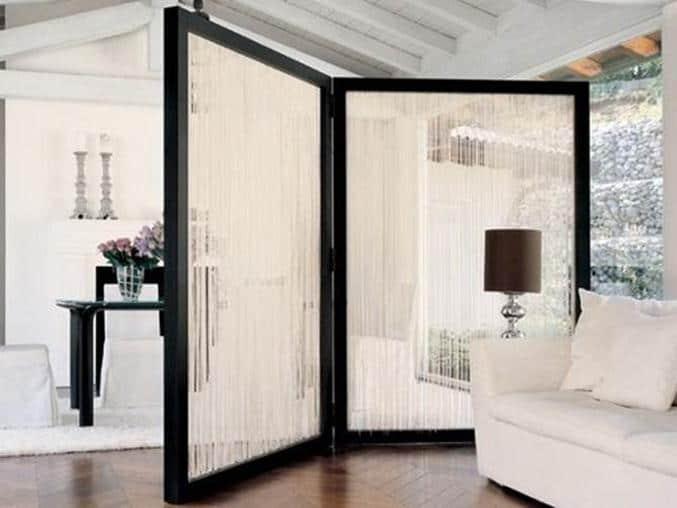 5 Tips Memilih Partisi Ruangan Minimalis Modern Dan Etnik