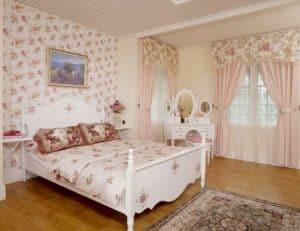 7 konsep desain interior kamar tidur yang unik | magnolia