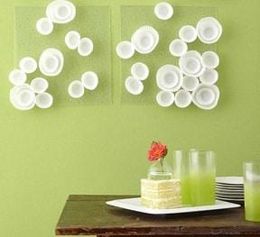 14 cara membuat hiasan dinding dari kertas mudah dan sederhana cara membuat hiasan dinding berbentuk bunga dari kertas kue adalah thecheapjerseys Gallery