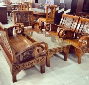 Tips Memilih Furniture