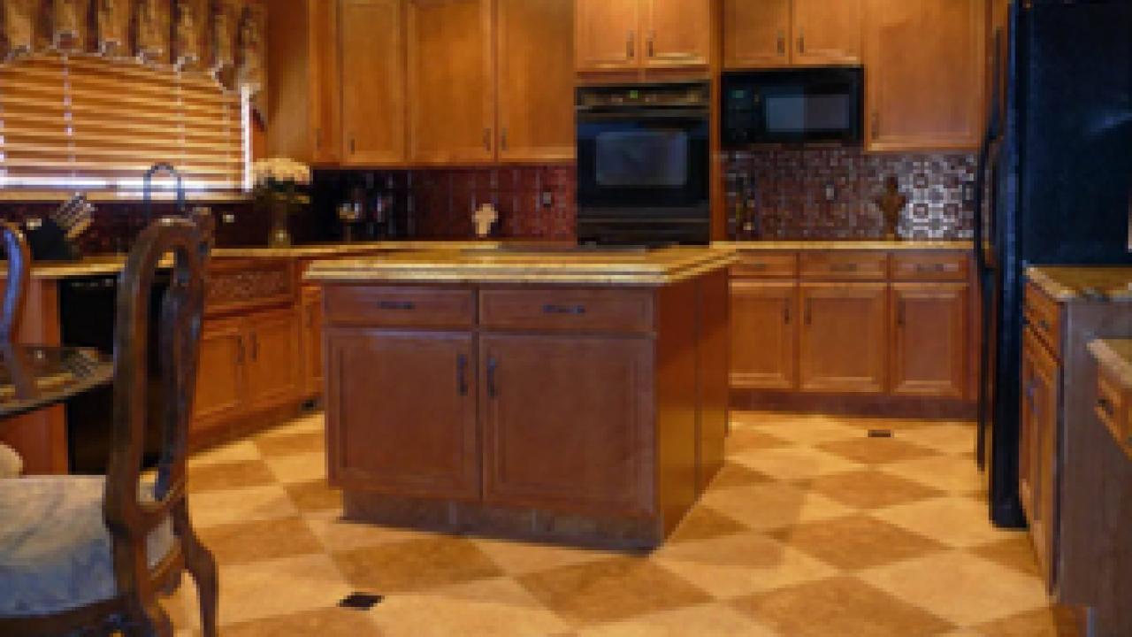 12 Tips Memilih Keramik Lantai Dapur Paling Tepat Rumahlia Com