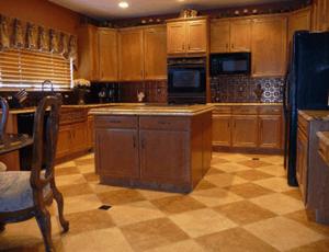 Tips Memilih Keramik Lantai Dapur