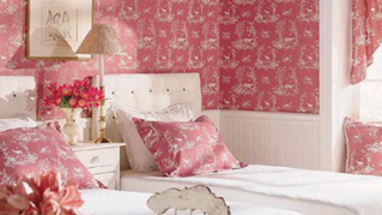 11 Tips Memilih Wallpaper Untuk Kamar Tidur Paling Tepat Rumahlia Com