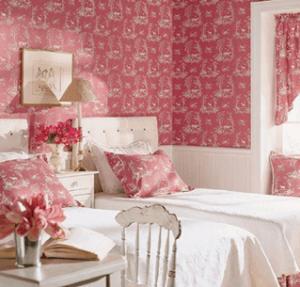Tips Memilih Wallpaper R Tidur