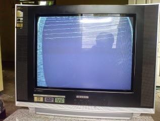Cara Memperbaiki TV