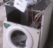7 Cara Memperbaiki Mesin Cuci Dua Tabung Yang Tidak Berputar