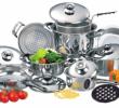 25 Peralatan Dapur Yang Wajib Dimiliki Beserta Fungsinya