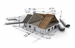 membangun rumah dengan dana minim