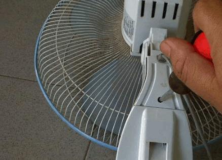 Cara Memperbaiki Kipas Angin Berdengung Rumahlia Com