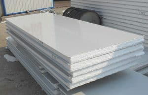 Expanded Polystyrene System