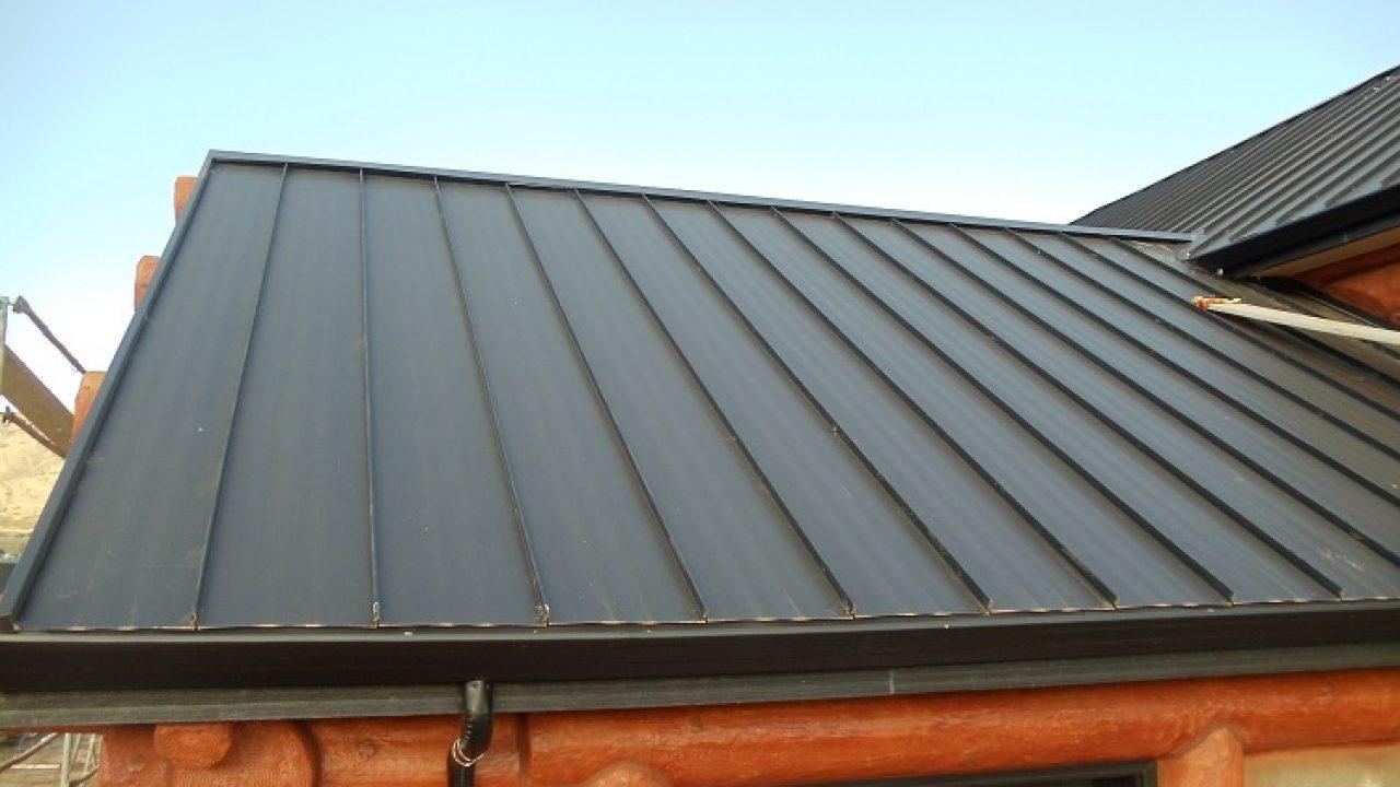 3 Cara Meredam Panas Atap Seng Paling Ampuh Rumahlia Com