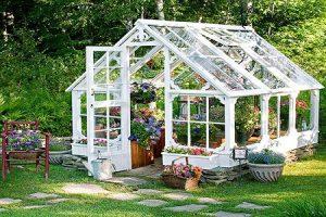 10 cara membuat green house sederhana dan murah - rumahlia