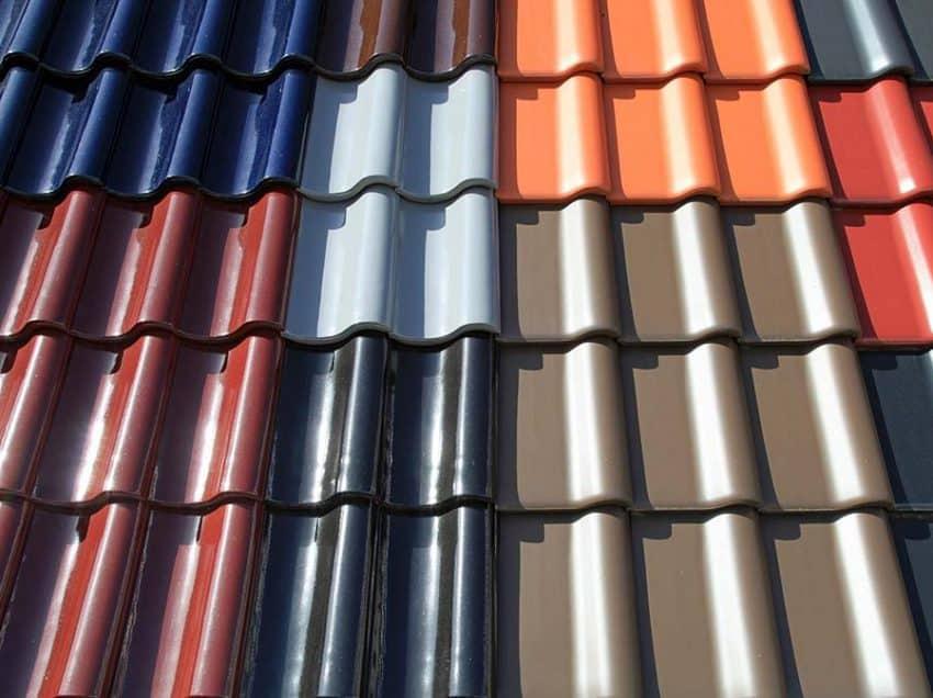 11 Kelebihan dan Kekurangan Genteng Keramik Untuk Bangunan