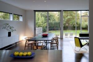 interior rumah tropis