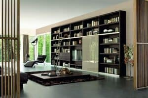 perpustakaan rumah