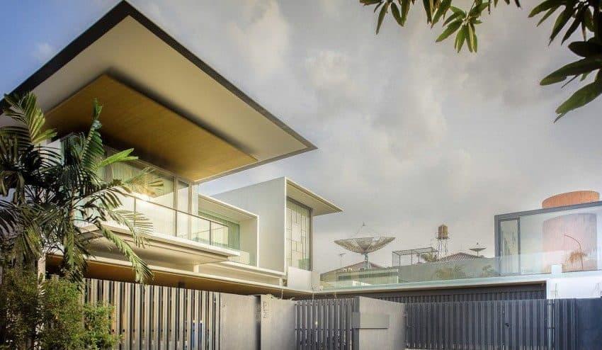 9 Ciri Rumah Tropis Paling Lengkap