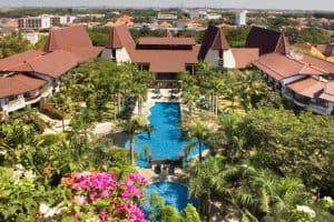 Hotel Novotel, Surabaya