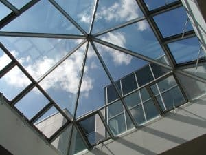 atap skylight