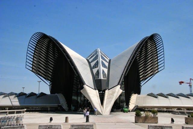 Konsep Metafora dalam Arsitektur Menurut para Ahlli
