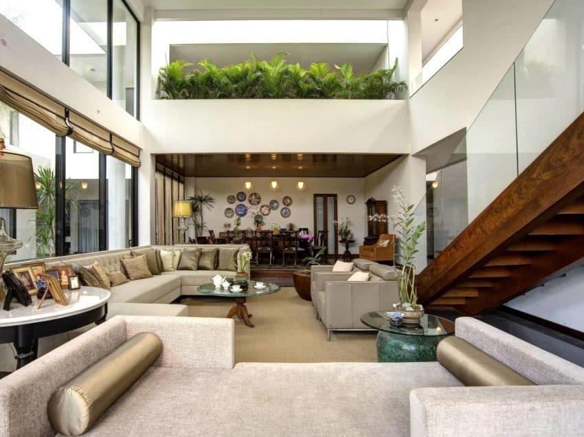 11 Trik Menyulap Rumah Biasa Menjadi Mewah