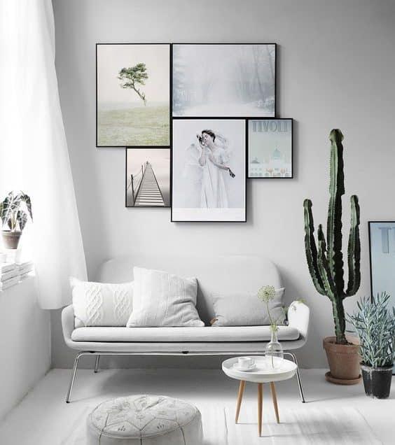 5 Warna Cat Rumah Scandinavian agar Rumah Terlihat Elegan