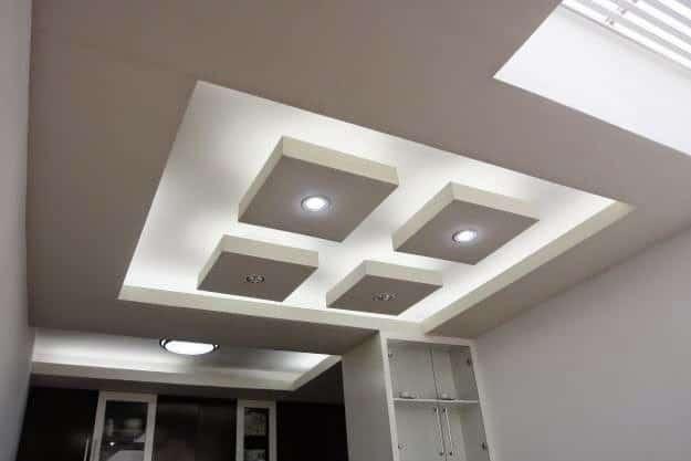 6 Kelebihan Lampu Downlight LED untuk di Rumah
