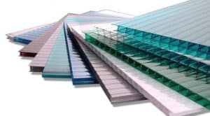 material polycarbonate