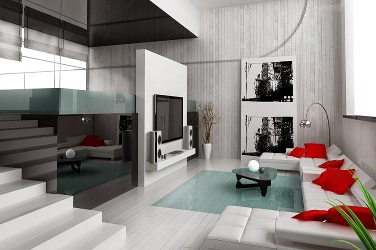 6 Trik Tata Lampu Rumah Minimalis di Semua Ruangan