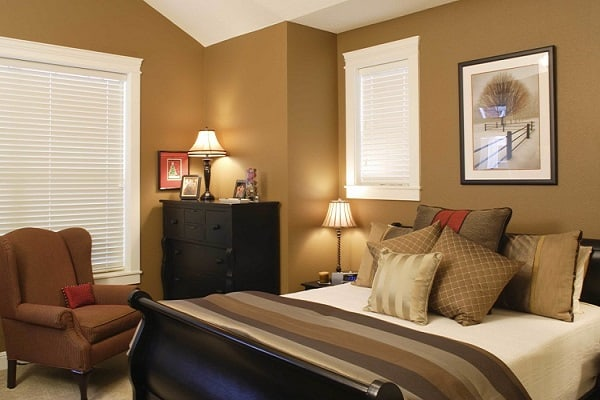 18 Cara Menata Ruangan Kamar yang Sempit Menjadi Terlihat Luas