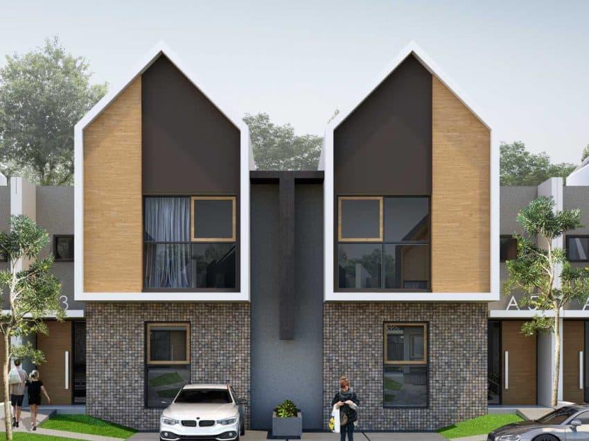 6 Tips Menerapkan Model Rumah Scandinavian