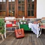 teras rumah vintage 2