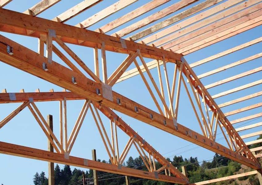 Cara Menghitung Kebutuhan Kayu Atap Rumah