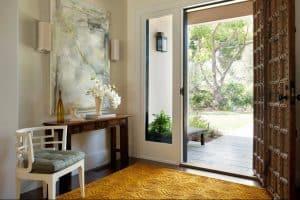 desain foyer artistik