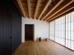 kayu plafon