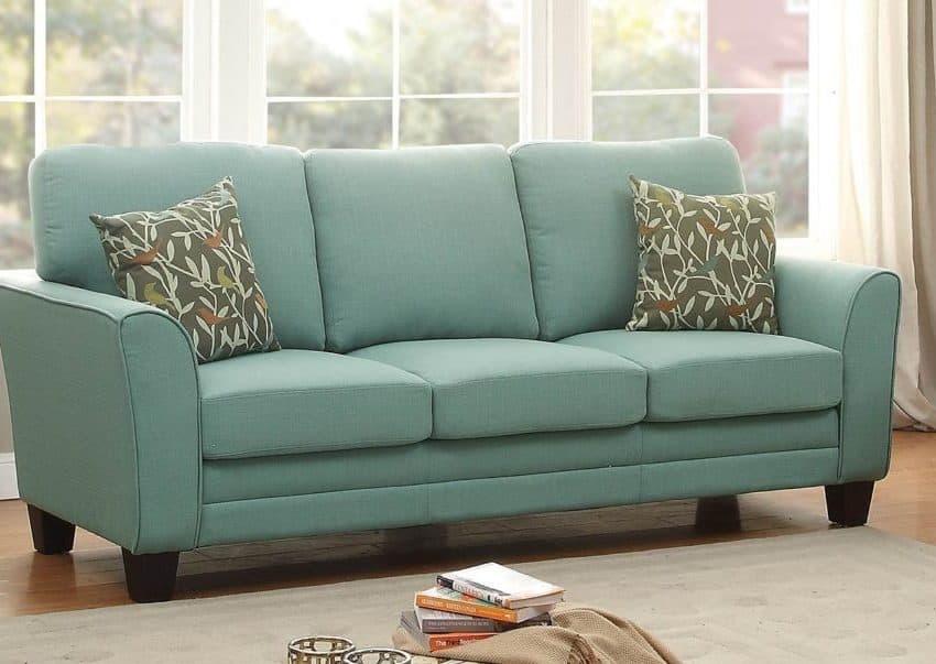 5 Cara Menghilangkan Bau pada Sofa Kain