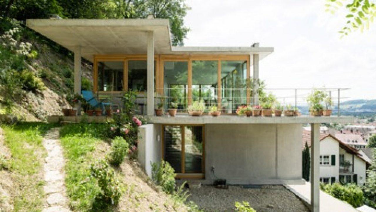 4 Langkah Sederhana Membangun Rumah Di Tanah Miring Rumahlia Com