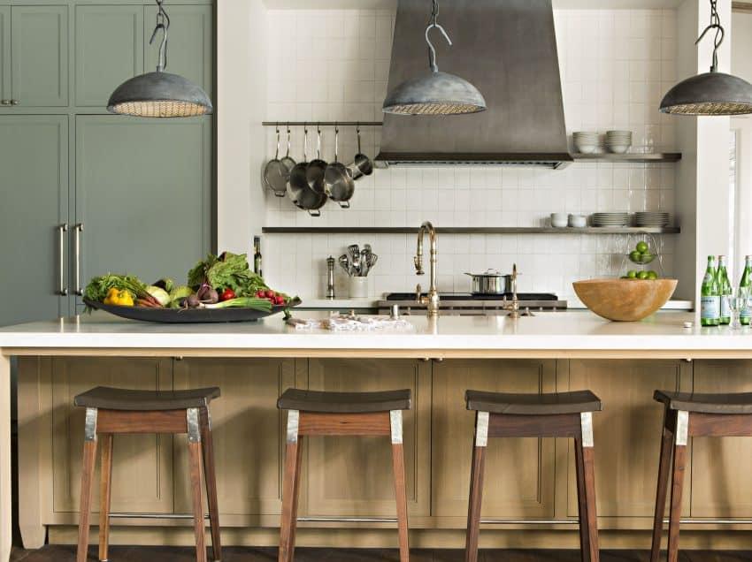 Mengenal 9 Cara Menata Dapur Kontrakan