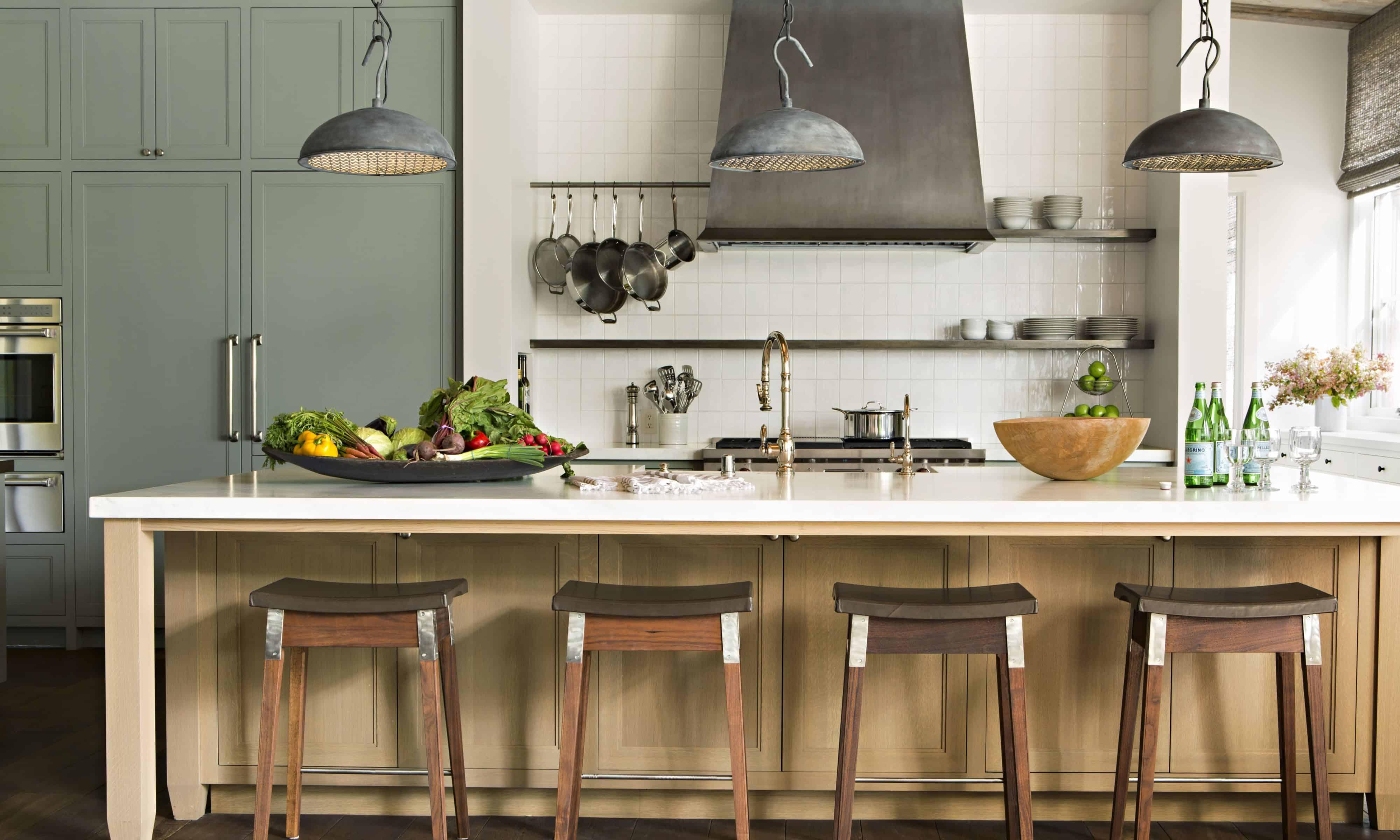 Mengenal 5 Cara Menata Dapur Kontrakan - RumahLia.com